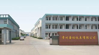 常州鑫旺仪表有限公司