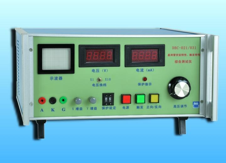 晶闸管通态峰值电压测试仪,通态峰值电压测试仪,晶闸管测试