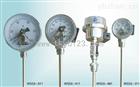 WSSX-481、WSSX-411电接点双金属温度计
