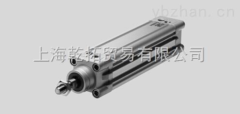FESTO耐熱密封氣缸DNC-100-300-PPV-A-S6