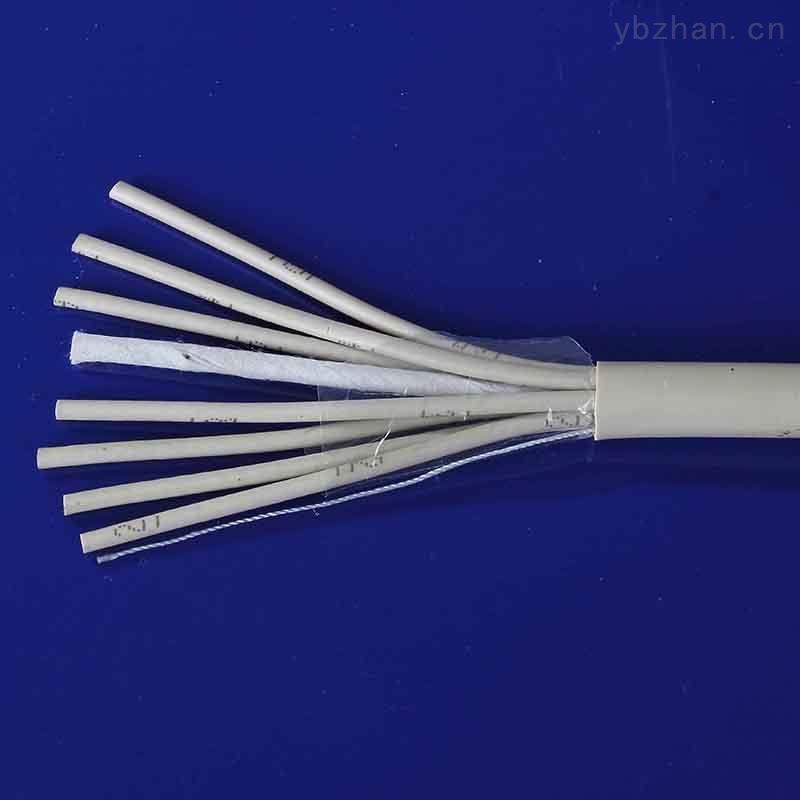 矿用高压电力电缆MYJVL8芯铝芯线缆报价