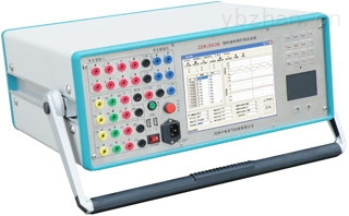 WJB660B-微机繼電保護校驗儀厂家