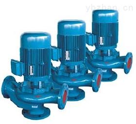 150GW145-9-7.5-GW管道排污泵