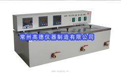 HH-S3三温控数显恒温水箱