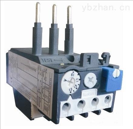 abb热过载继电器ta110du110