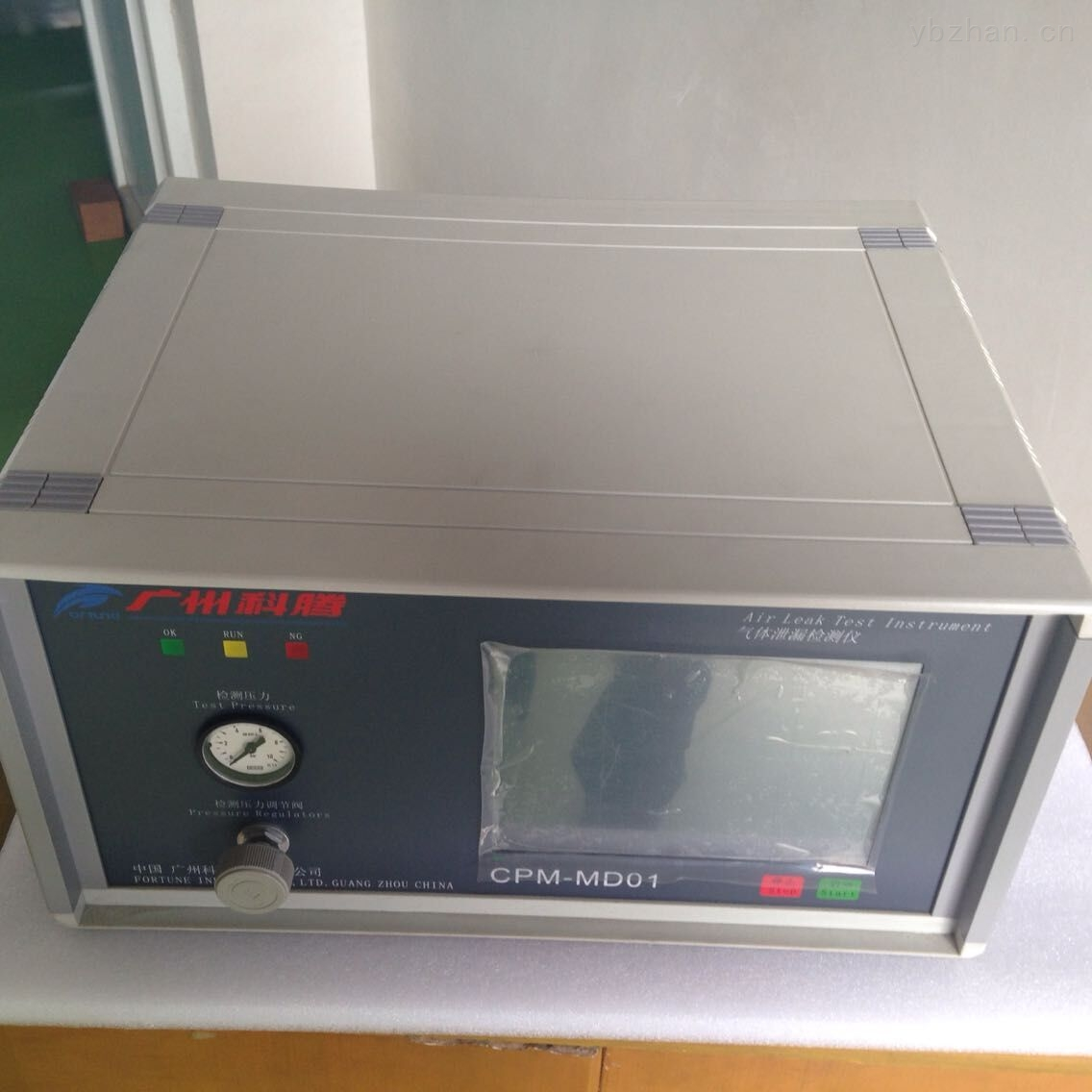 差压式气体泄漏检测仪CPM-MD01-A07