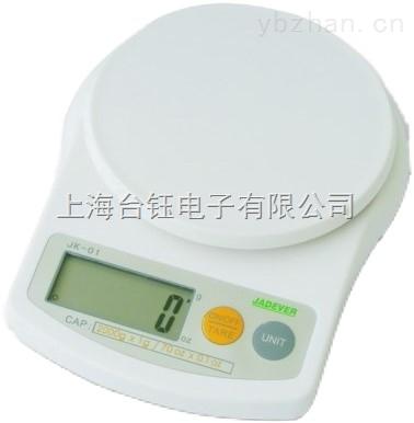 厨房电子秤供应商  3000g JK-01钰恒电子厨房秤报价