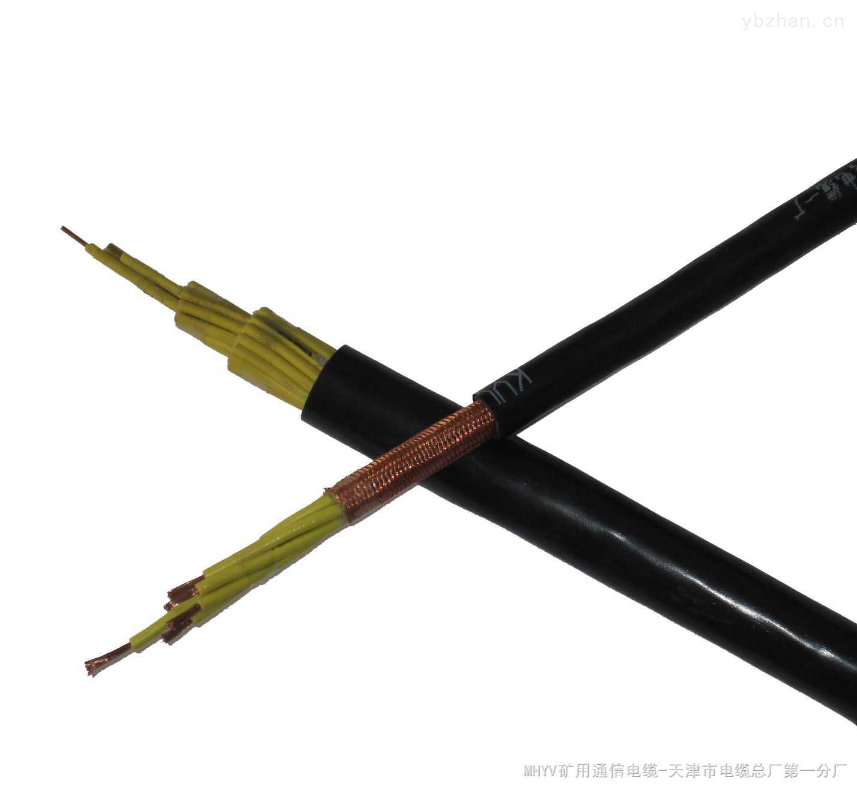 铜芯交联聚铜丝编织屏蔽控制电缆