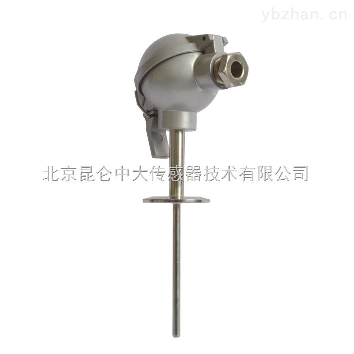 卫生型温度传感器