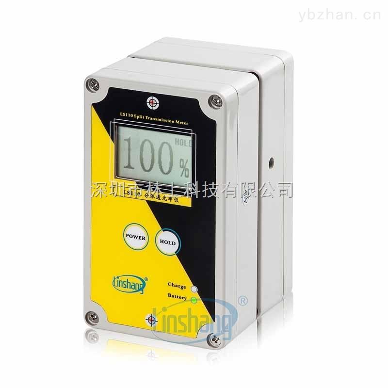 LS110-LS110车窗玻璃透光率测量仪