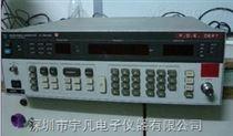 出售HP8657B/HP8656B/HP8657A射频信号发生器