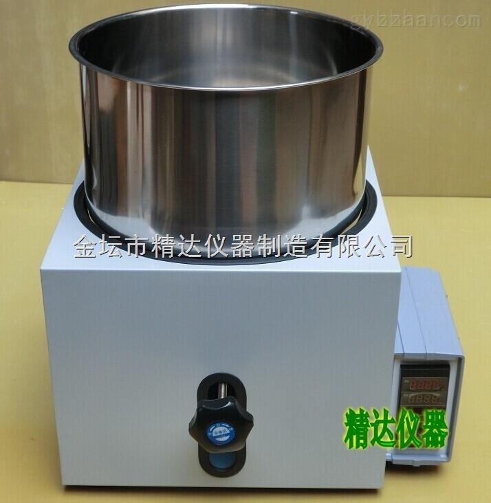 W501B-數顯恒溫水浴鍋(帶升降功能)