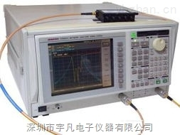 出售R3765CH/HP-E5100A网络分析仪