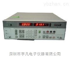 出售HP8903B音频分析仪