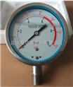 Y-B系列耐震不銹鋼壓力表