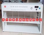 數顯六聯同步電動攪拌器
