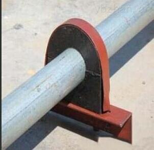 防腐 防火管道垫木