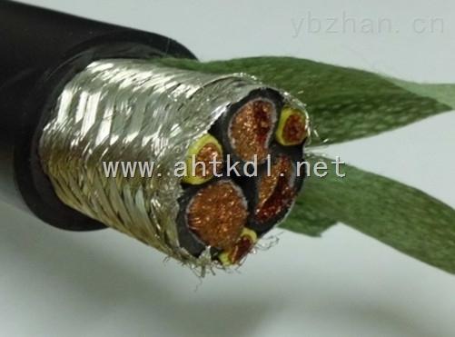 阻燃变频电缆