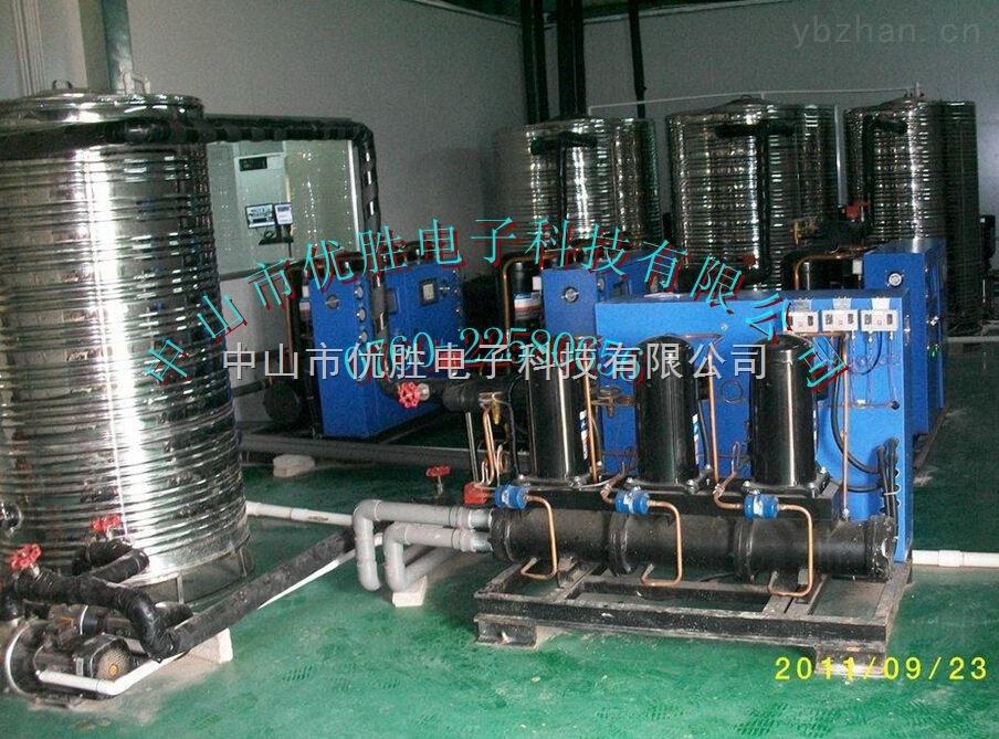 1.供水系统占用面积: 约3000*4500mm 2.试验供水量:可满足多工位、每工位60升容量同时使用的供水要求; 3.供水管路:供水总管分2路出水口,每路可根据试验需求开启关闭管路,亦可分流若干管路。 4.供水恒压:出水口压力可在(0.05-0.6MPa)之间恒定 5.压力控制精度:0.1MPa、;分辨率为0.