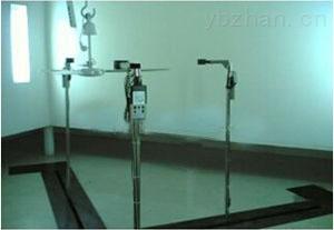 电风扇风量试验装置