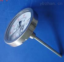WSSN耐震雙金屬溫度計