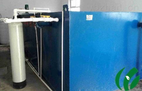 电镀厂废水排放设备