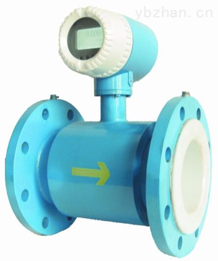 电磁流量计-电磁流量计工作原理-CAF流量仪表生产厂家