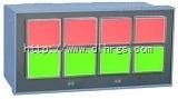 NHR-5821八路闪光报警器、虹润控制仪表