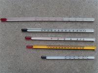 玻璃棒式水银温度计型号