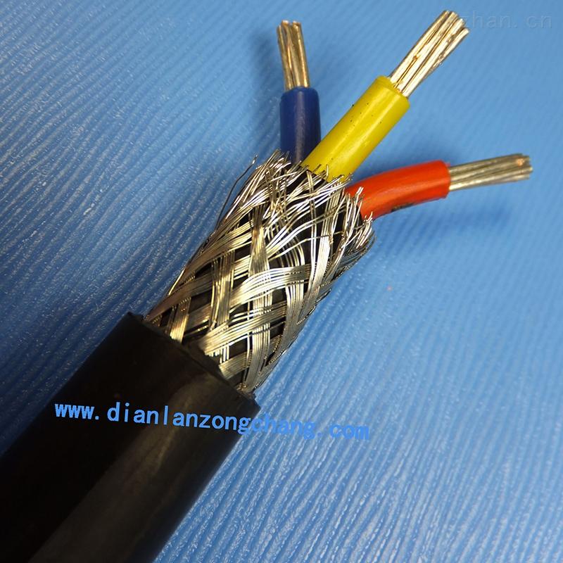 煤矿用通信电缆 200×2×0.8mm
