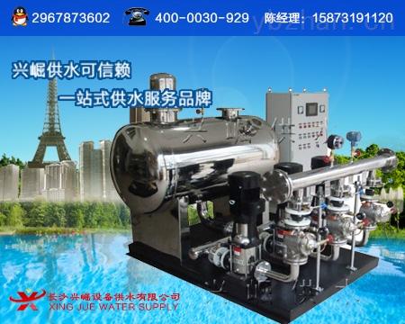 江西灌溉供水设备