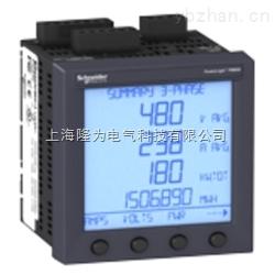 电力参数测量仪