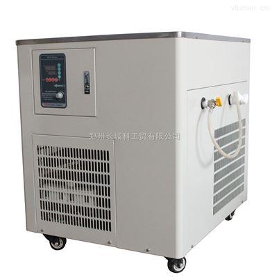 DHJF-802020L,-80~99度低温恒温搅拌反应浴