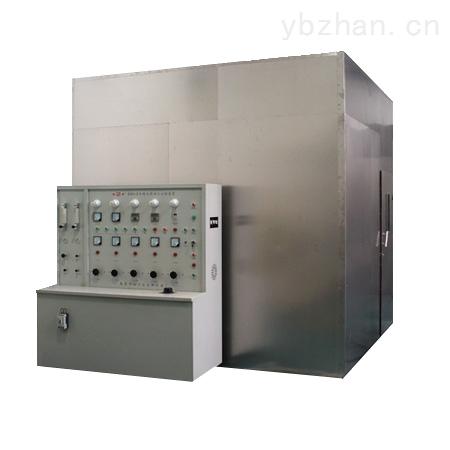 EK30016电线电缆耐火试验装置