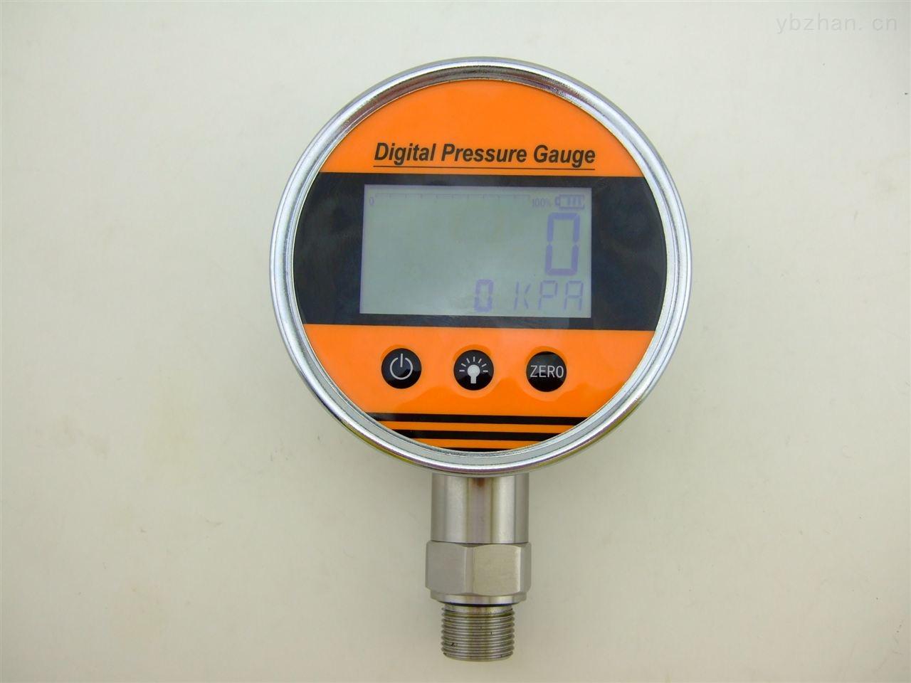 PG-68-智能高精度數顯壓力表