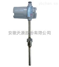 帶溫度變送器防爆熱電偶(阻)