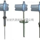 直行管接头式带温度变送器防爆热电偶(阻)