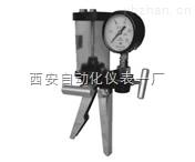 Y060型手操压力泵