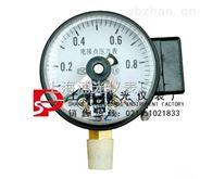 供应 YXC-100磁助电接点压力表