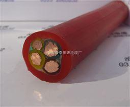 KFGP20*1.5硅橡胶电缆