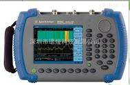 原装正品美国是德安捷伦是德N9342C手持式7GHz数字频谱分析仪