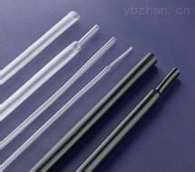 供应彩色耐175度高温PVDF热缩管