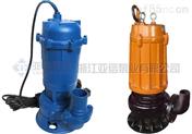 單相潛水排污泵(220V)