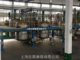 5吨料罐出料控制反应釜称重模块,5t动态称重传感器价格