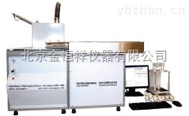 美国navas品牌MMS-4000型水分和灰分分析仪