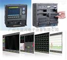 LH7108多路温度记录仪 触摸屏操作