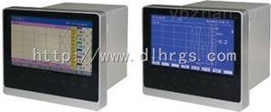 HD-C8700彩色数据采集无纸记录仪/HD系列仪表