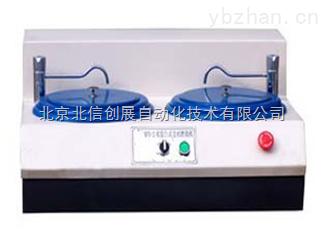 JC03-BM-MPD-2-双盘台式金相磨抛机