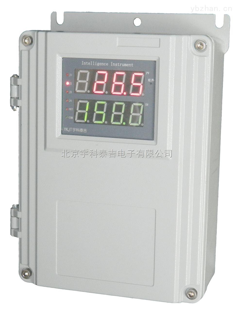 YK-11MFB-智能高精度防爆數顯測控儀
