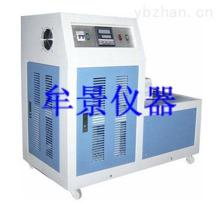 塑料冲击脆化温度测定仪厂家报价单标准